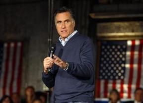 Romney también gana en Indiana, Carolina del Norte y Virginia Occidental