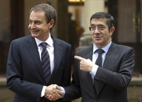 Zapatero respalda