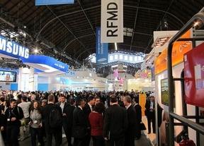 El Mobile World Congress deja más de 350 millones en las arcas de Barcelona