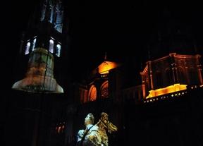 El próximo fin de  semana habrá un pase extra de 'Luz Greco' en Toledo