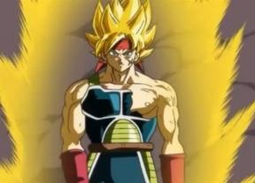 Bardock, el padre de Goku, tambén jugará a 'Dragon Ball Z' para Kinect