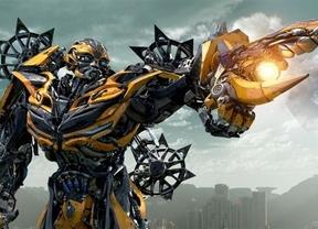 'Transformers: La era de la extinción', favorita involuntaria para los anti-Oscars