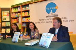'Sï se puede': Juan Luis Cano prologa un libro sobre Vecinos por Torrelodones, que gobiernan en este pueblo