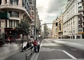 Madrid, ciudad abierta... todo el día: los comercios podrán funcionar a cualquier hora durante todo el año