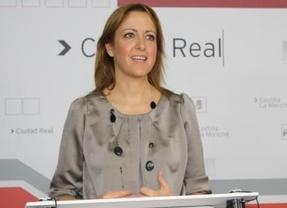 PSOE: Cospedal cambia el Estatuto de Autonomía 'porque se da cuenta que no le van a volver a elegir'