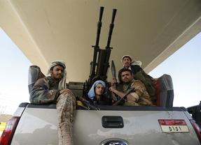Crisis en Yemen: los rebeldes hutíes toman el palacio presidencial