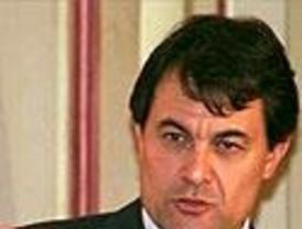 Artur Mas y CiU podría ganar las elecciones catalanas, según el CIS