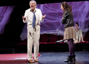 Boadella saca de sus habirtuales papeles a un Arturo Fernández que lo borda en otro Don Juan