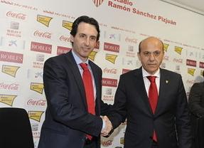 El 'nuevo' Sevilla de Emery, que ha enderezado al Sevilla, favorito ante un Granada crecido