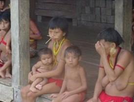 Reportan epidemia mortal entre yanomamis en Venezuela