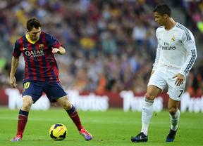 Real Madrid-Barcelona 2014: ¿quién gana en los contenidos?