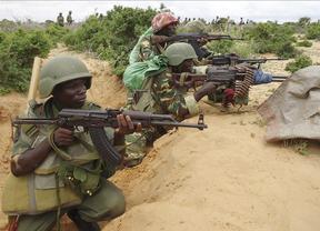 Secuestrados en Somalia otros dos cooperantes, un estadounidense y un danés
