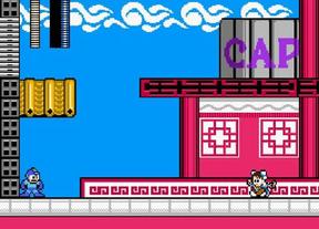 'Street Fighter X Mega Man': un regalo de Capcom antes de Navidad