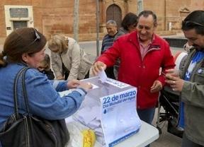 El resultado de la consulta de Alcázar (Ciudad Real) llegará al Congreso y al Parlamento Europeo