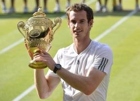 Andy Murray, el héroe británico que ganó un Wimbledon 77 años después