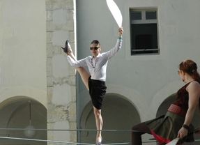 El 'Año Greco' trae a Toledo seis espectáculos escénicos este fin de semana
