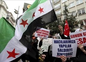 La represión social en Siria continúa: la ONU calcula que se superan las 4.000 víctimas