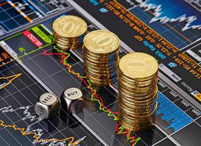 Los pares de divisas más importantes del mercado financiero