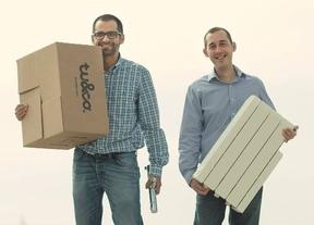 Joan Gallego y Jordi Mercader: mejorando tu hogar en su sólo click