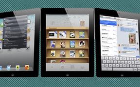 Windows, en iPad gracias a una aplicación de Onlive