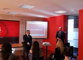 CEEI Guadalajara ofrece una innovadora guía para emprendedores en la web 2.0