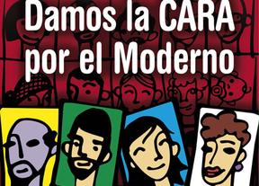 Los Amigos del Teatro Moderno de Guadalajara convocan una nueva cita reivindicativa para reabrir sus instalaciones