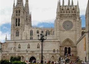 La emblemática ciudad de Burgos se engalana para recibir a la iniciativa 'Emprendedores2020'