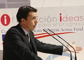 Carlos Mulas, un hipócrita dando lecciones de anticorrupción