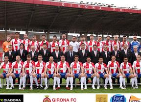 El dueño del Girona, club que ocupa puestos de descenso en Segunda, lo saca a la venta por un euro