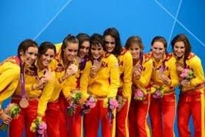 La sincronizada logra un bronce, que sabe a poco, en el l 'World Trophy' celebrado en México