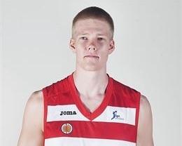 Muere Rasmus Larsen, pívot la pasada temporada del equipo catalán de baloncesto La Bruixa d'Or