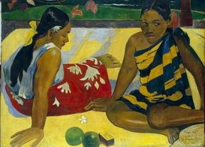 Las seductoras imágenes de Gauguin y de sus herederos, en el Thyssen