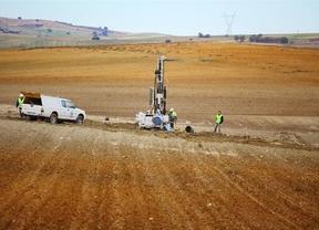 El PSOE urge al Gobierno central a paralizar el ATC de Villar de Cañas y los proyectos de fracking