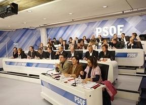 Los socialistas afrontan un 38 Congreso con 'drásticos recortes` en personal y actividades