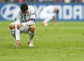 La infantil obsesión de Ronaldo con Messi