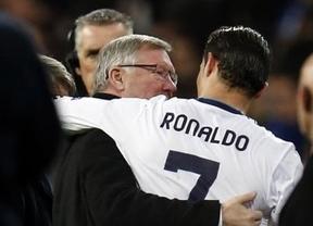 Ronaldo, la gran obsesión y peocupación en Manchester: técnico y jugadores le temen