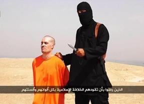El FBI identifica al verdugo del Estado Islámico