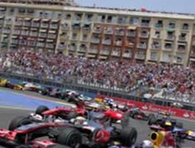Sudáfrica quiere volver al calendario de la Fórmula Uno tras 20 años