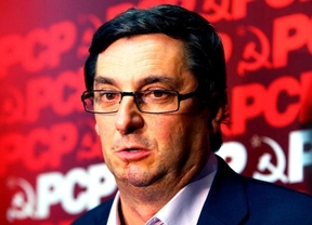El Partido Comunista critica que el Rey no mencionara a quienes han perdido este año su empleo y vivienda