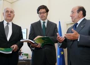 Romaní asegura que el Gobierno regional sigue