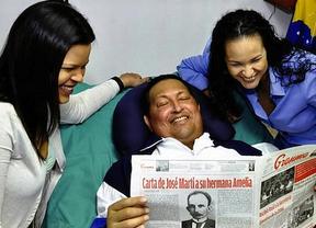 Los acontecimientos se precipitan: reunión de la cúpula política y militar de Venezuela