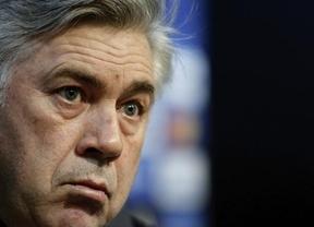 El 'repasazo' de Ancelotti a su gestión: echó a Ozil, quiso a Diego López desde que estaba en el Milan y prefiere a Del Bosque a Mourinho