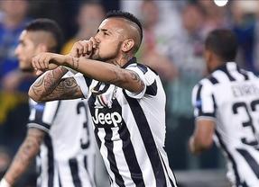Champions: una picardía de Morata provoca el penalti que da ventaja a 'su' Juventus ante el Mónaco (1-0)