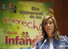 Continúa la presión mediática para Ana Mato: la historia de la factura del confetti de 5.000 euros