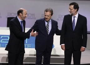 Contraataque de sondeos electorales para bajar los humos a los socialistas: el PP ganar�a en las urnas... europeas