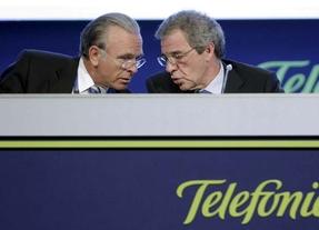 César Alierta, Isidro Fainé y Amancio Ortega, líderes empresariales con mejor imagen en España