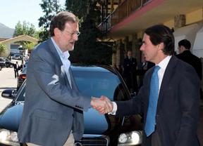 El morbo está servido: este año Rajoy volverá a clausurar el Campus de Aznar