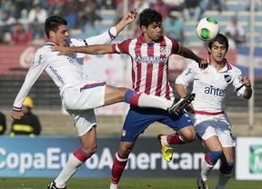 El Atlético sigue en racha: se apunta la Copa Euroamericana ante el Nacional uruguayo (0-2)