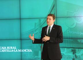 Caja Rural Castilla-La Mancha es tercera caja rural del país por volumen de activos