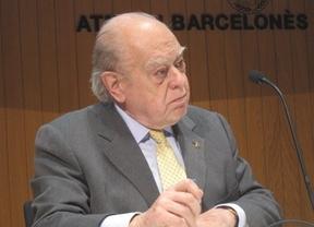 Jordi Pujol deberá comparecer en el Parlament para dar explicaciones